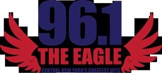 96.1 The Eagle