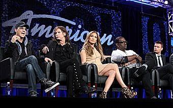 American Idol Adds Online Voting