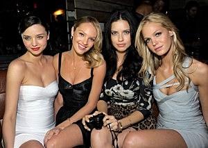 Victoria's Secret Bombshells