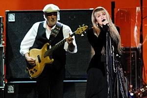 Fleetwood Mac In Concert