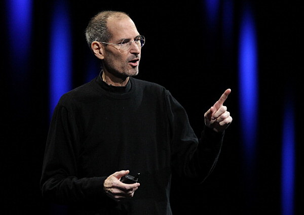 steve jobs speech example Ten quotes from the biopic about steve jobs that for example, jobs ashton kutcher likes this quote so much he used it in a short speech at a.