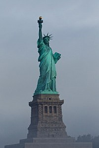 Celebrate 125 Years Of Statue Of Liberty