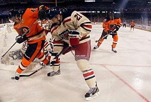 2012 Bridgestone NHL Winter Classic