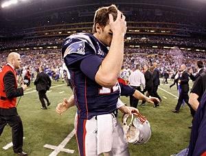 Brady Loses