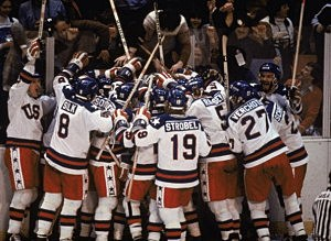 """the Miracle on Ice"""