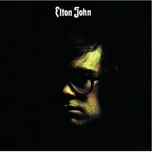 Elton John--'Your Song'