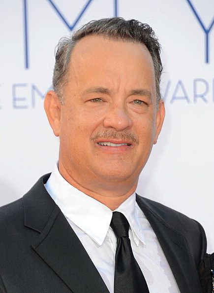 Tom Hanks Emmy