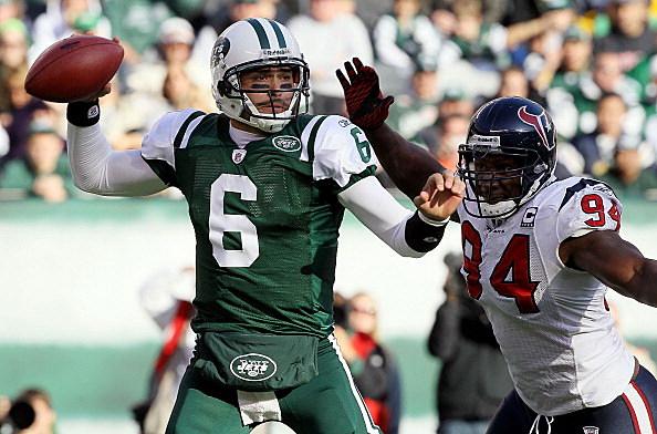New York Jets Week 5