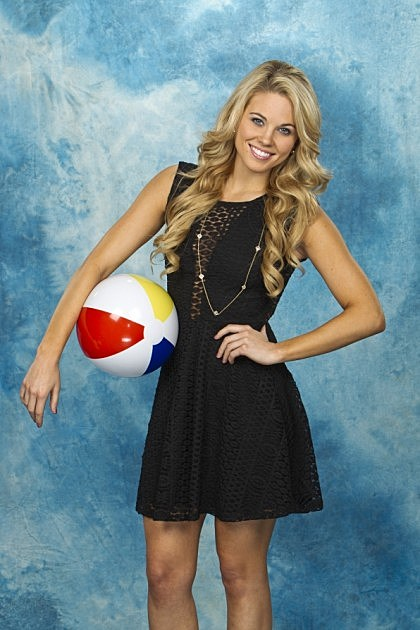 Big Brother 15 Contestant Aaryn Gries Sparks Racist And Homophobic