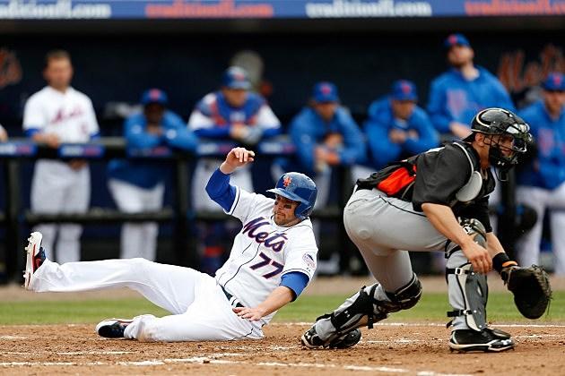 NY Mets Spring Training