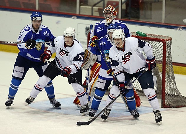 Lake Placid Hockey