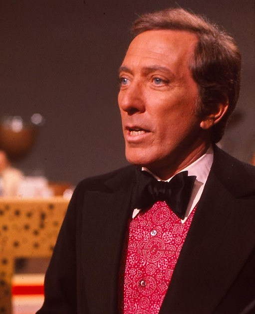 A Look Back At Andy Williams Christmas Special