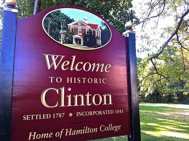 Clinton, NY