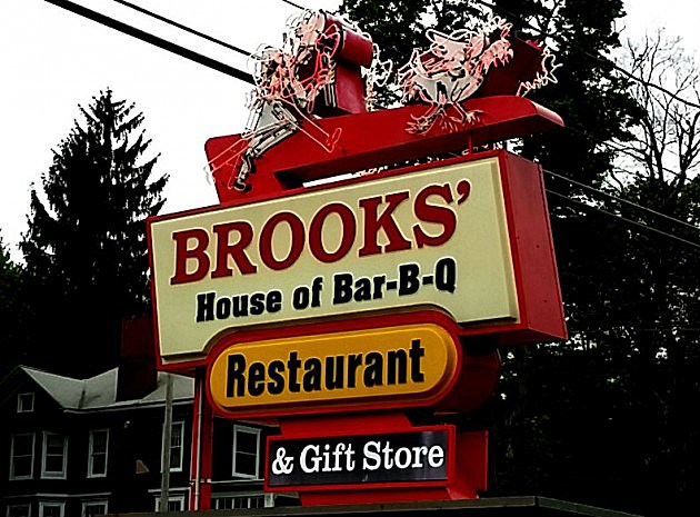 Oneonta Company Brooks Bottling