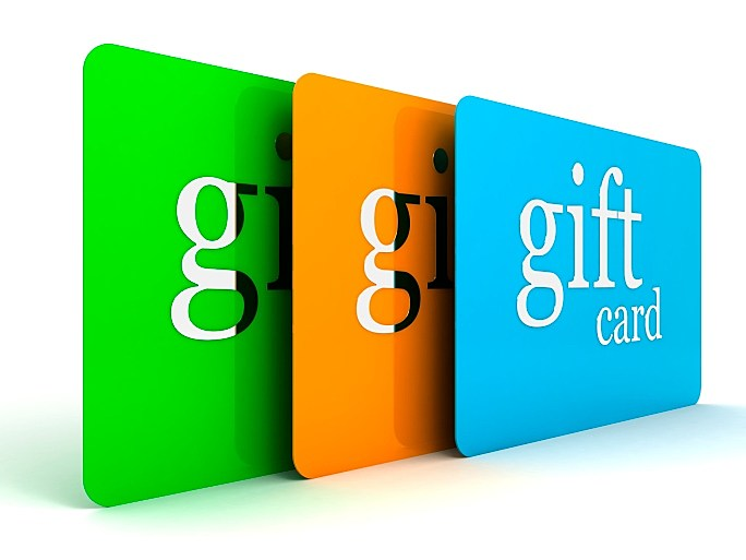 Safety Tips For Purchasing Gift Cards