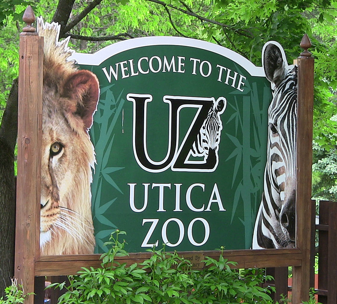 Moms Are Freaking Out Over The Utica Zoo Announcement