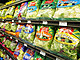 Packaged Salad Is The Second Fastest Selling Item On Grocery Shelves