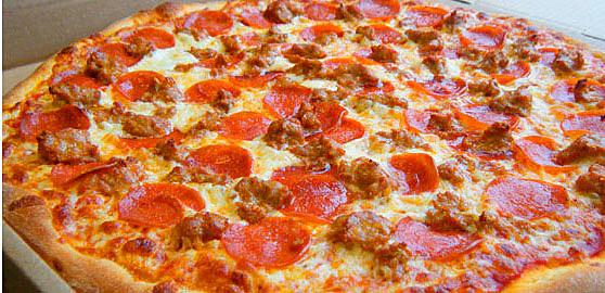 La Roma Pizzeria