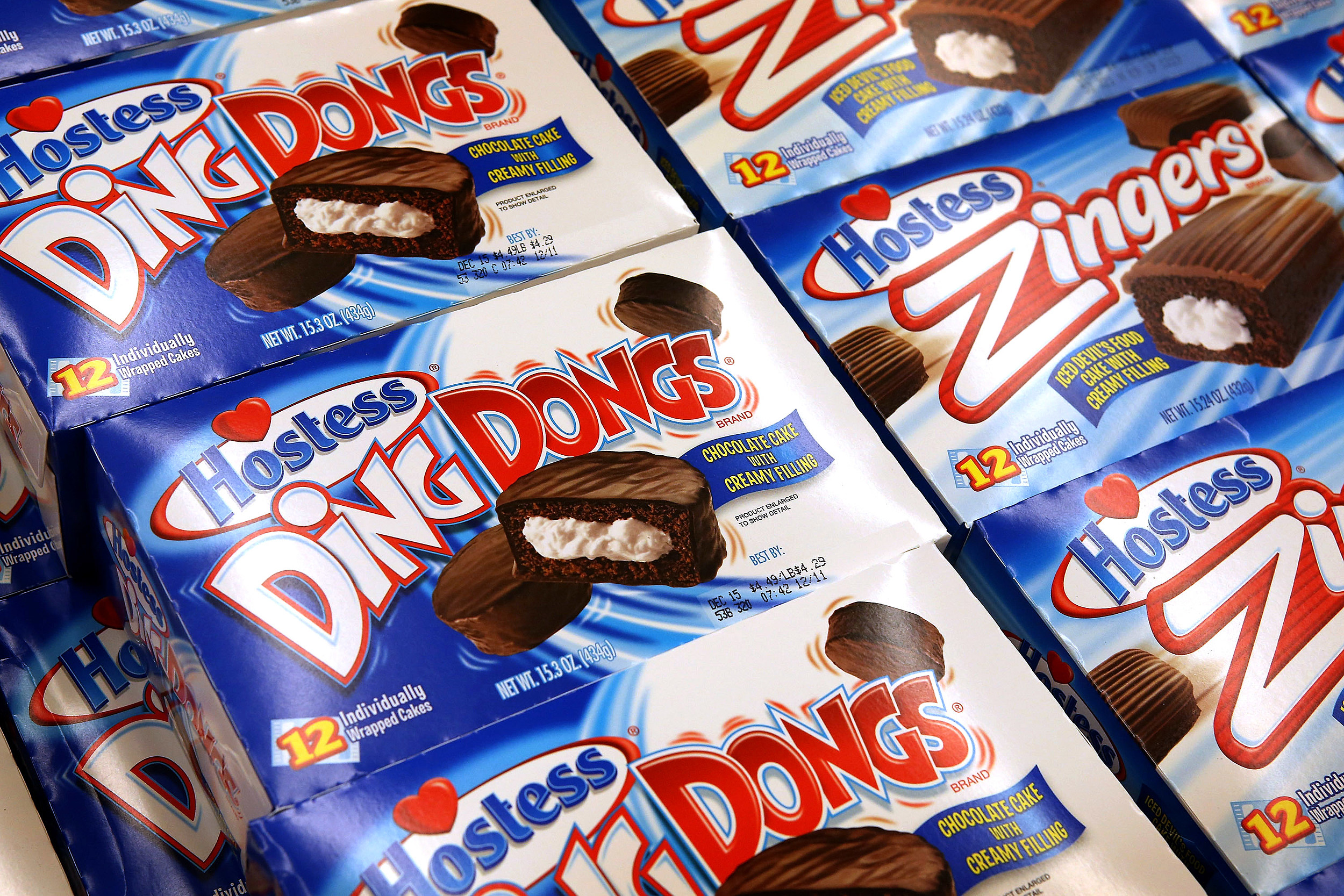 100+ Discontinued Hostess Cakes – yasminroohi