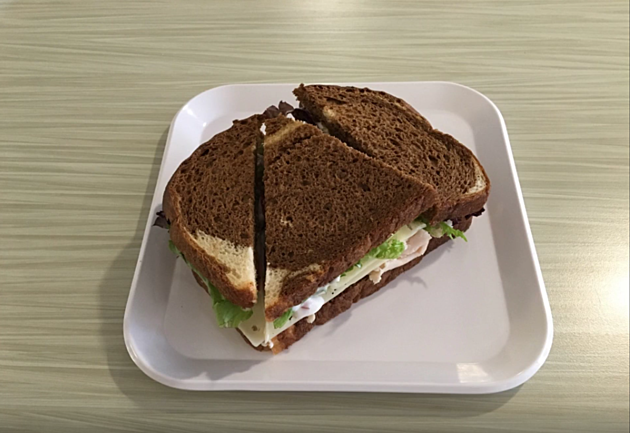 The Hillary From Ballister's Bistro by Dan Ballister
