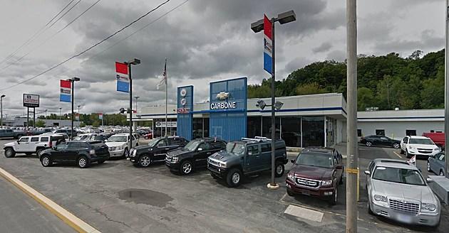 Carbone Chevrolet GMC