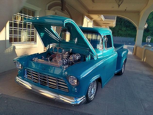 classic car tuesday