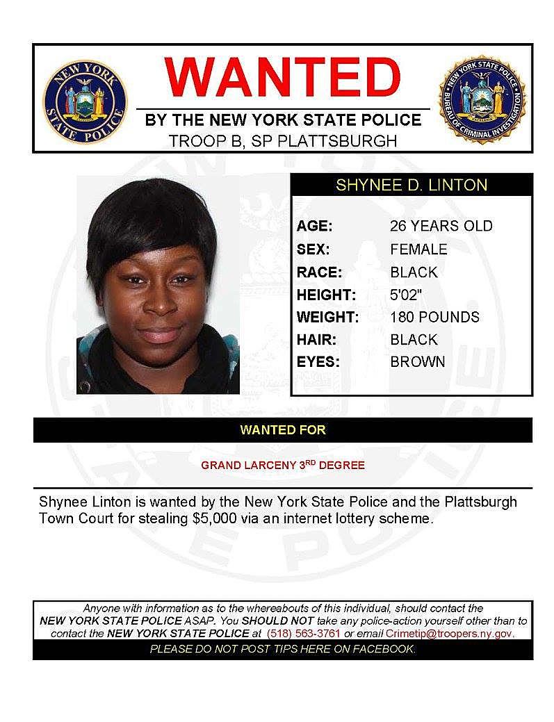 New York State Police Photo