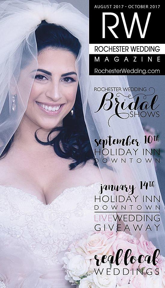 Rochester Wedding Magazine