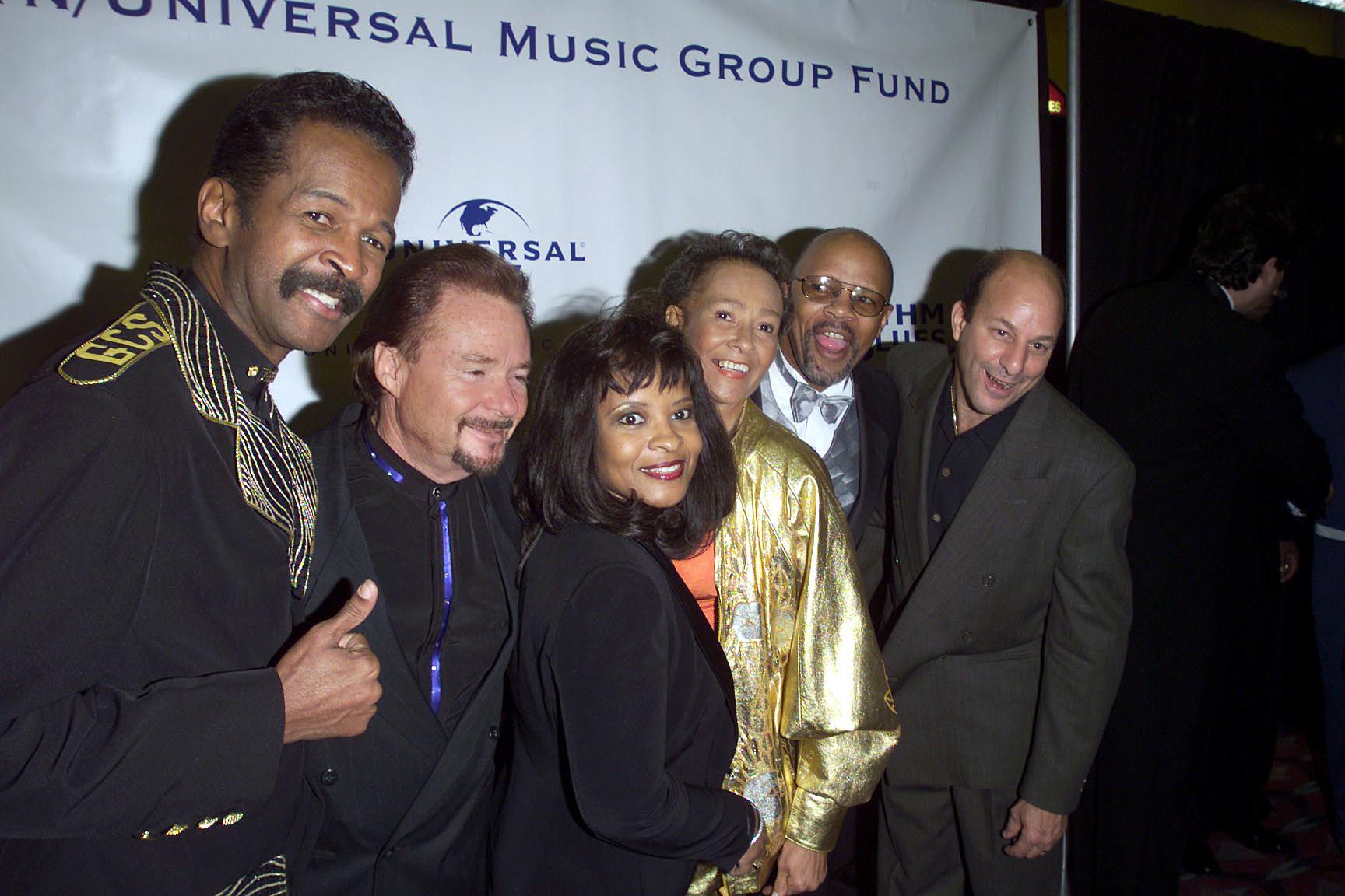 R&B Foundation Pioneer Awards